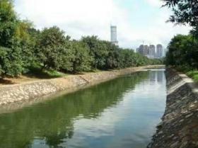 河道污水处理
